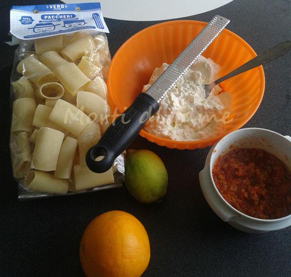 paccheri-ingredienti