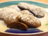 biscotti di nutella facilissimi morti di fame