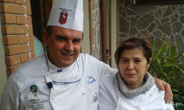 Il corso con Fabio Tacchella