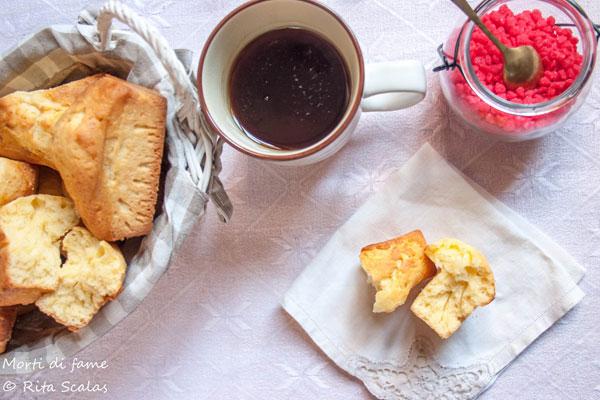 plumcake soffice procedimento a caldo morti di fame