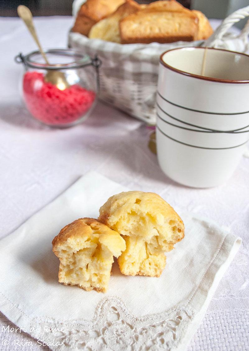 plumcake soffice morti di fame lavorazione a caldo