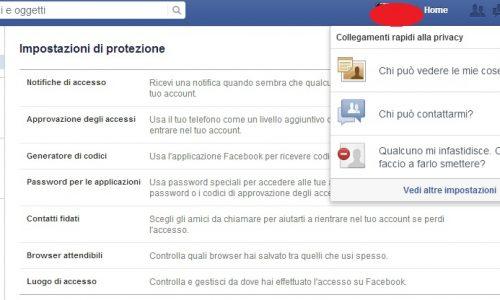 Plugin veramente efficace per privacy Facebook