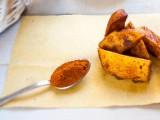 patatine mcdonald paprika morti di fame