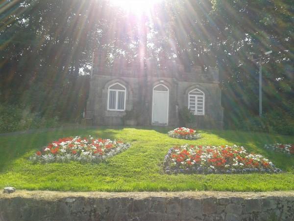 Caernarfon morti di fame