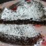Torta di Nutella, ricetta con soli tre ingredienti