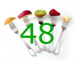 Diario di una dieta - Giorno 48, Mangia senza Pancia