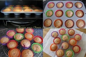Cupcakes alla frutta light