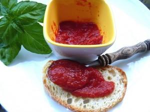 Ketchup light home made BY EASYKITCHEN, Spinacine di pollo light, Mangia senza Pancia