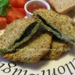 Spinacine di pollo light , menu dieta weight watchers, Mangia senza Pancia