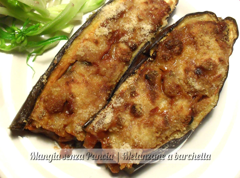 Ricette con melanzane mangia senza pancia for Melanzane ricette