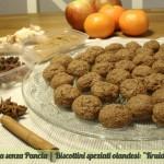 Biscottini speziati Kruidnoten, Dolci leggeri per Natale e feste 2014, Mangia senza Pancia