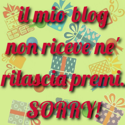 Cose da Blogger