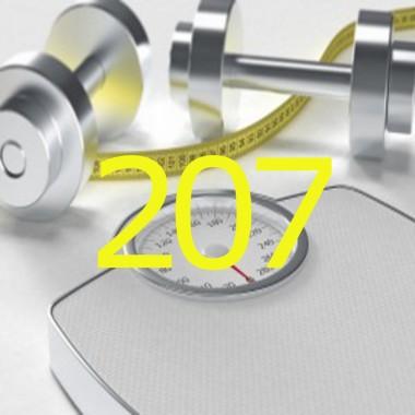 diario di una dieta - Giorno 207 - Pesata 29, Mangia senza Pancia