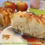 Torta di mele leggera, Dolci leggeri per Natale e feste 2014, Mangia senza Pancia