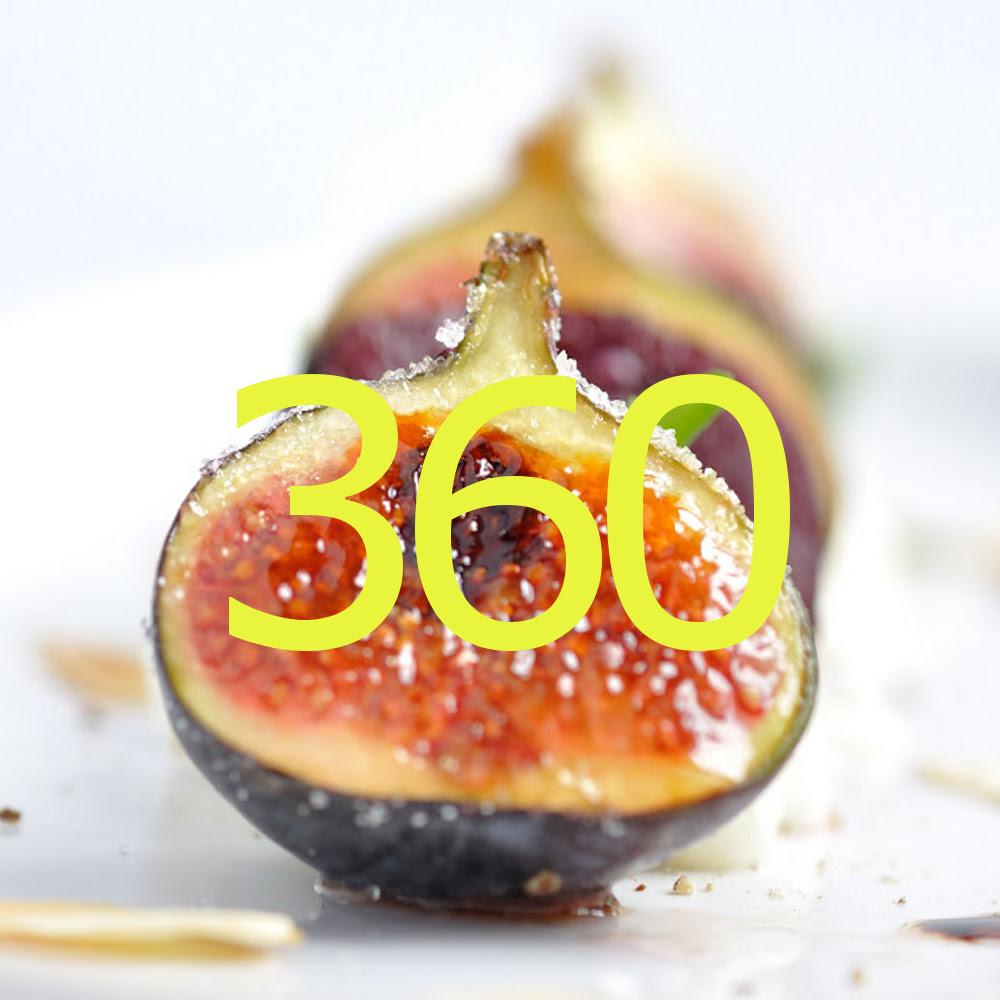 diario di una dieta - Giorno 360, Mangia senza Pancia
