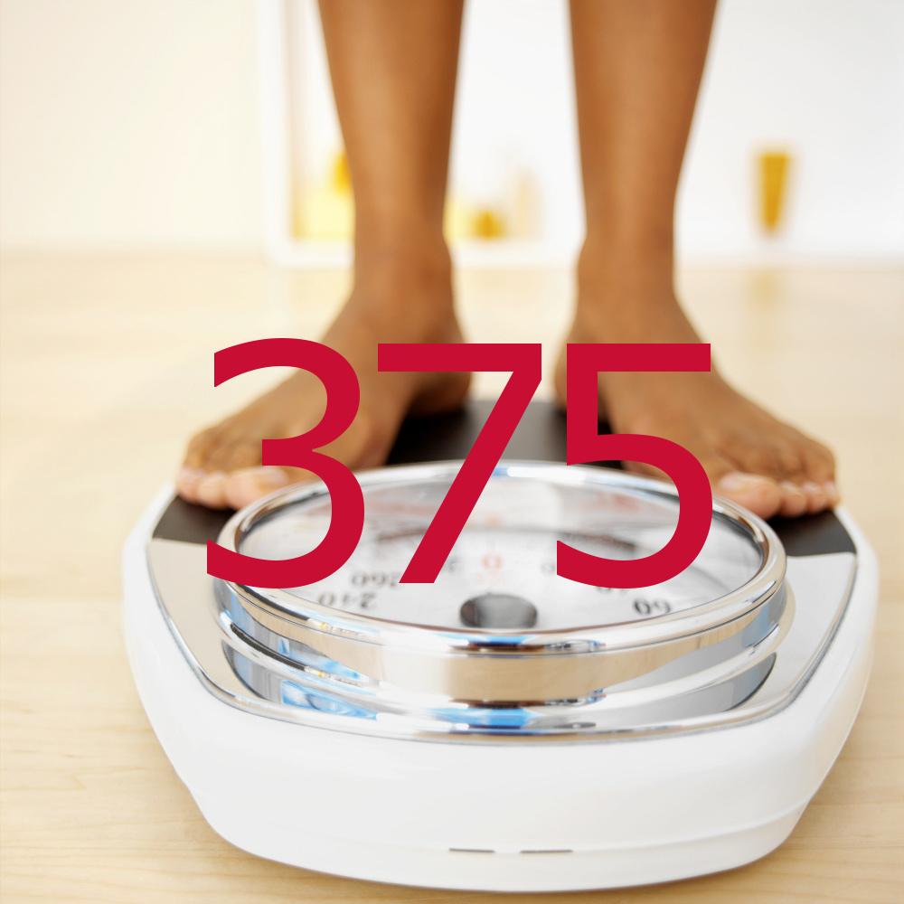 diario di una dieta - Giorno 375 - Pesata 49, Mangia senza Pancia