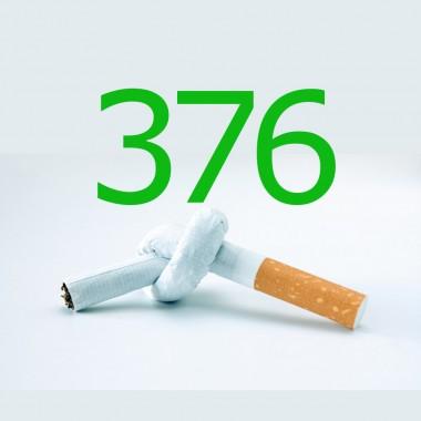 diario di una dieta - Giorno 376, un anno senza fumare, Mangia senza Pancia