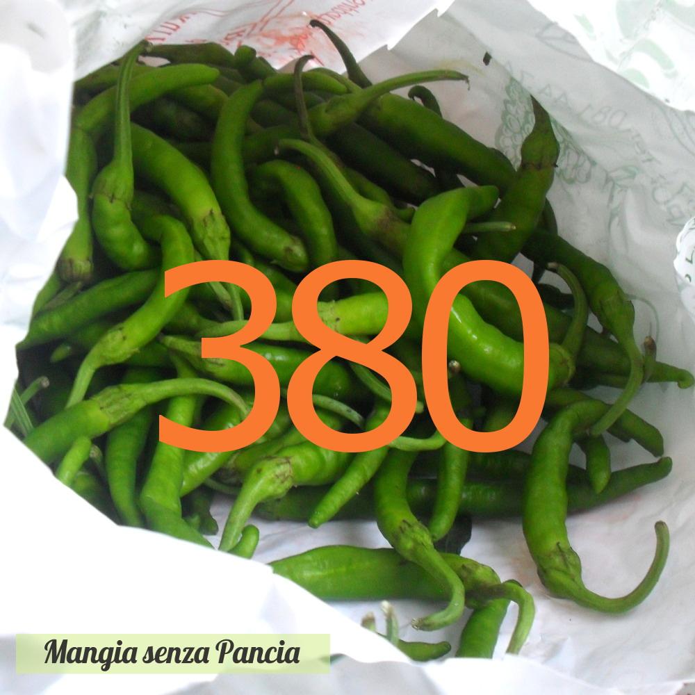 diario di una dieta - Giorno 380, Mangia senza Pancia