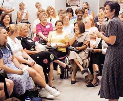 Cos'è e come seguire la Weight Watchers in Italia, seguire la Weight Watchers, Mangia senza Pancia