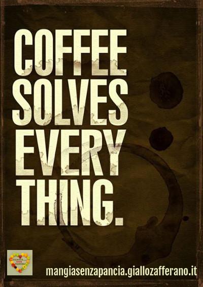 coffee good morning, diario di una dieta - Giorno 408, Mangia senza Pancia