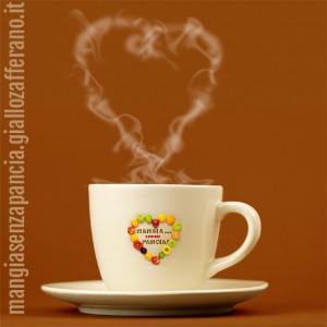caffè with love, diario di una dieta - Giorno 464, Mangia senza Pancia