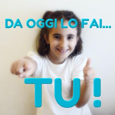 Da oggi lo fai TU, pagina facebook sulla autoproduzione, diario di una dieta - Giorno 449, Mangia senza Pancia