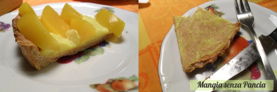 crostata alla frutta epic fail, diario di una dieta - Giorno 457, Mangia senza Pancia