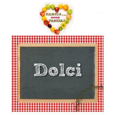 Dolci light, con punti WW Propoints, oltre la dieta: il diario - 11 dicembre 2013, Mangia senza Pancia