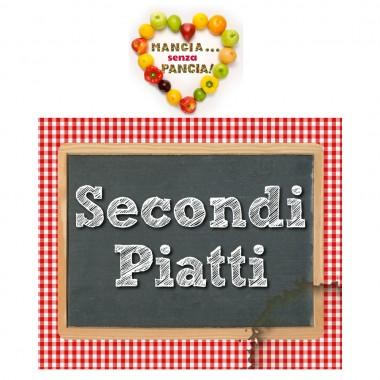 Secondi piatti light, con punti WW Propoints, oltre la dieta: il diario - 10 dicembre 2013, Mangia senza Pancia