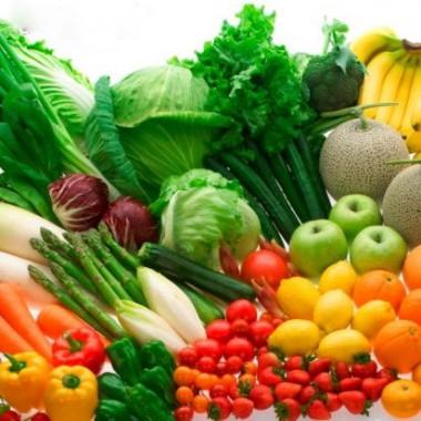 frutta e verdura, Menù depurativo post abbuffata, Mangia senza Pancia
