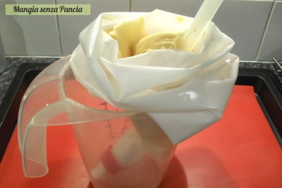 teaser, Mangia senza Pancia