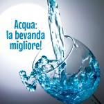 acqua bevanda migliore, oltre la dieta: il diario - 15 gennaio 2014, Mangia senza Pancia