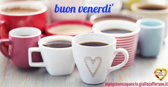 tazzine caffè, oltre la dieta: il diario - 24 gennaio 2014, Mangia senza Pancia