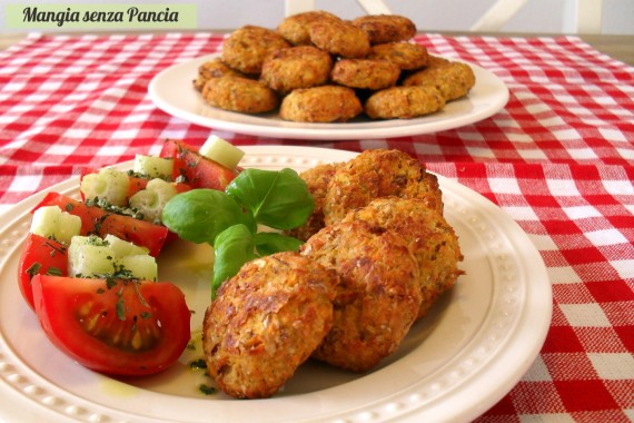 Polpettine vegetariane al forno senza uova, Le 10 ricette e articoli più cliccati nel 2014, Mangia senza Pancia