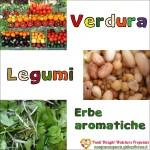 Punti Weight Watchers Verdura Legumi e Erbe aromatiche, Mangia senza Pancia