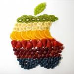 mela, oltre la dieta: il diario - 3 gennaio 2014, Mangia senza Pancia