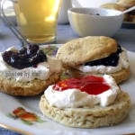 il mio cream tea, oltre la dieta: il diario - 9 gennaio 2014, Mangia senza Pancia