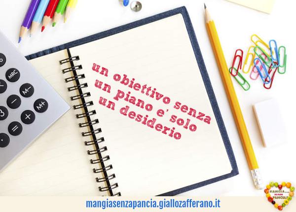 obiettivo senza piano, motivational, oltre la dieta: il diario - 1 gennaio 2014, Mangia senza Pancia