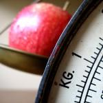 bilancia cucina vintage, oltre la dieta: il diario - 11 gennaio 2014, pesata 7, Mangia senza Pancia