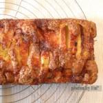 plumcake mele, oltre la dieta: il diario - 24 gennaio 2014, Mangia senza Pancia