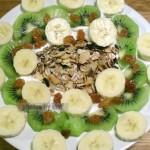 yogurt avena e frutta, oltre la dieta: il diario - 13 gennaio 2014, Mangia senza Pancia