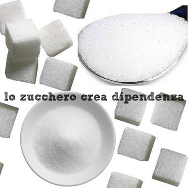 lo zucchero crea dipendenza, Alimentazione sana: le linee guida della WW, Mangia senza Pancia