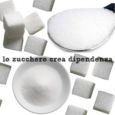 lo zucchero crea dipendenza, Punti Weight Watchers Dolci Cioccolato e affini, Mangia senza Pancia