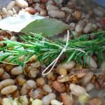 zuppa di legumi e farro, oltre la dieta: il diario - 30 gennaio 2014, Mangia senza Pancia