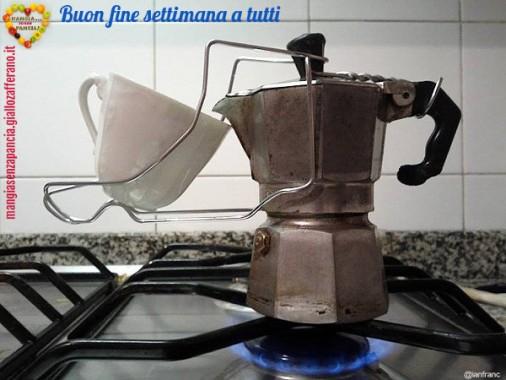buon fine settimana, caffè, oltre la dieta: il diario - 22 marzo 2014, Mangia senza Pancia