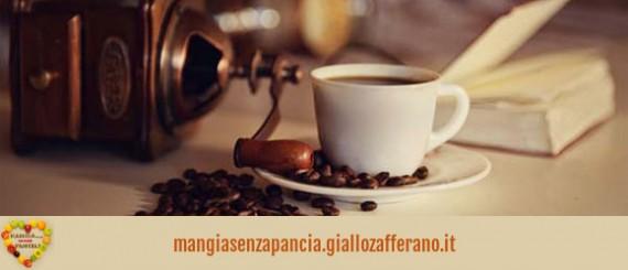 caffè, oltre la dieta: il diario - 27 febbraio 2014, Mangia senza Pancia