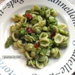 Orecchiette con i broccoli, oltre la dieta: il diario - 17 febbraio 2014, Mangia senza Pancia