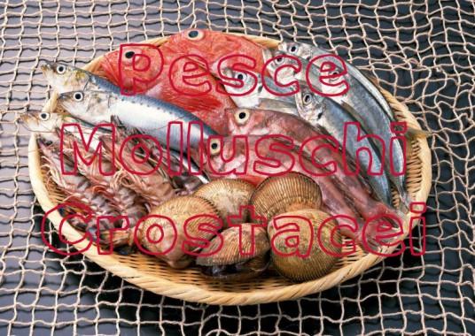 Punti Weight Watchers Pesce Molluschi Crostacei, Mangia senza Pancia
