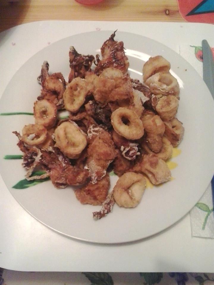 Finta frittura di calamari, oltre la dieta: il diario - 1 marzo 2014, Mangia senza Pancia
