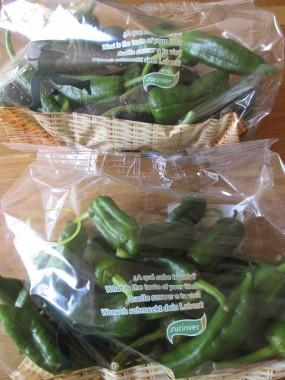 Peperoncini verdi dolci, oltre la dieta: il diario - 28 marzo 2014, Mangia senza Pancia